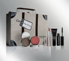 Cargo cosmetics are coming to Australia