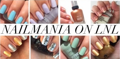 Welcome to NailMania on LNL