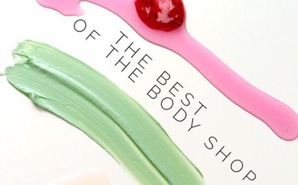 The Best of The Body Shop