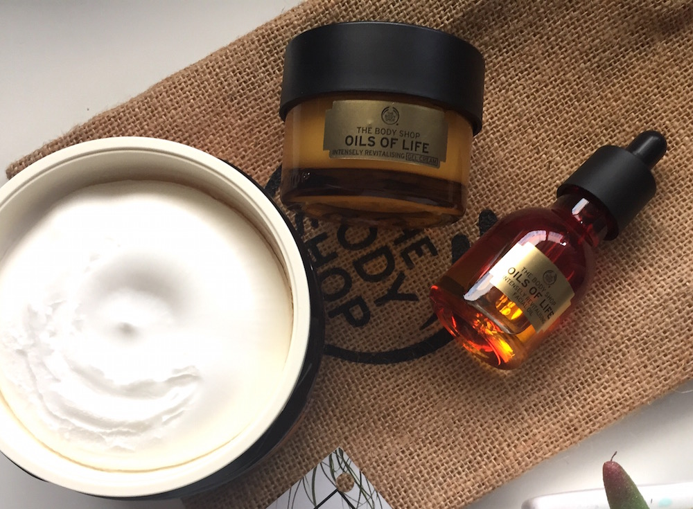 the body shop rituals 6