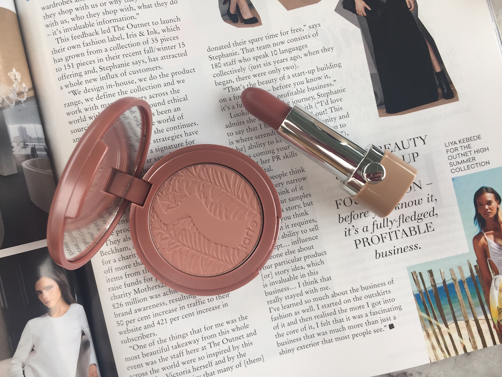 tarte and marc