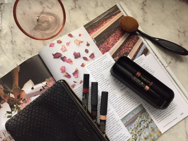 Must try makeup – Nudestix