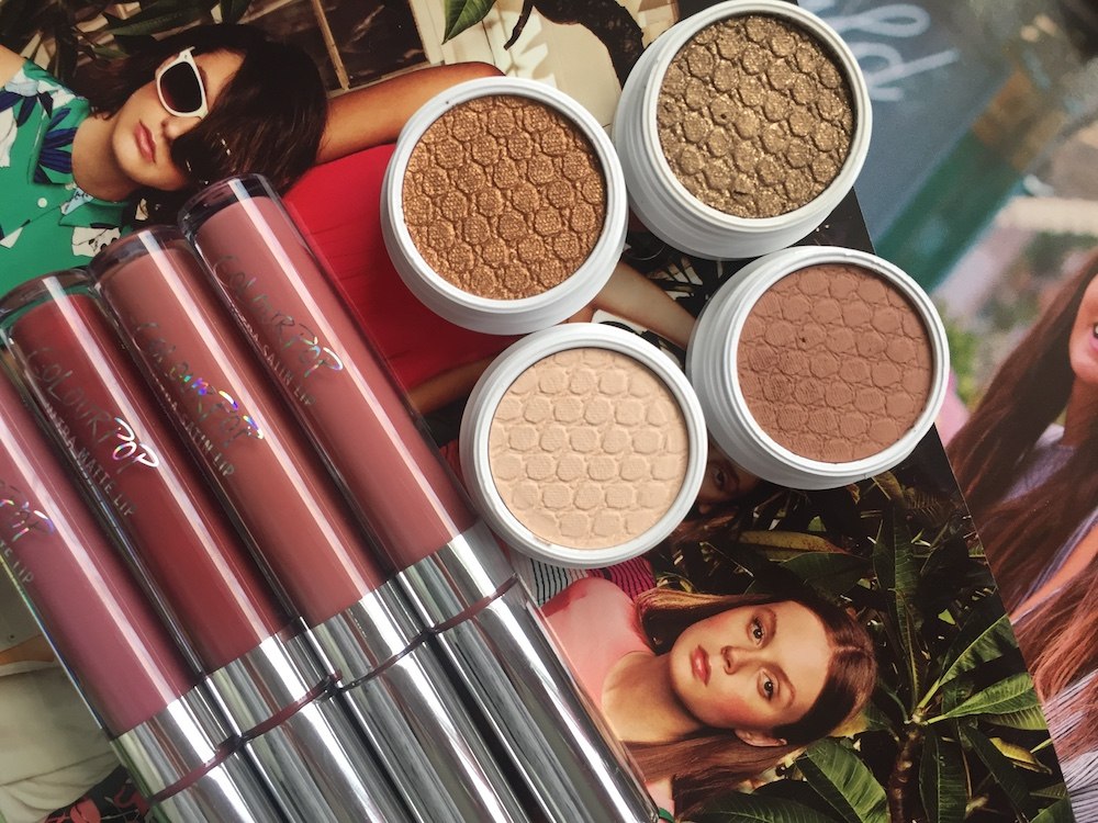 Must Try makeup – ColourPop Cosmetics