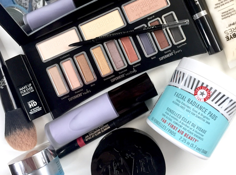 The best new stuff at Sephora.