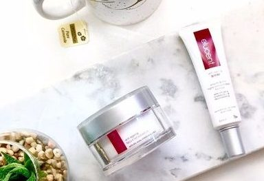 Elucent Anti Ageing Skincare