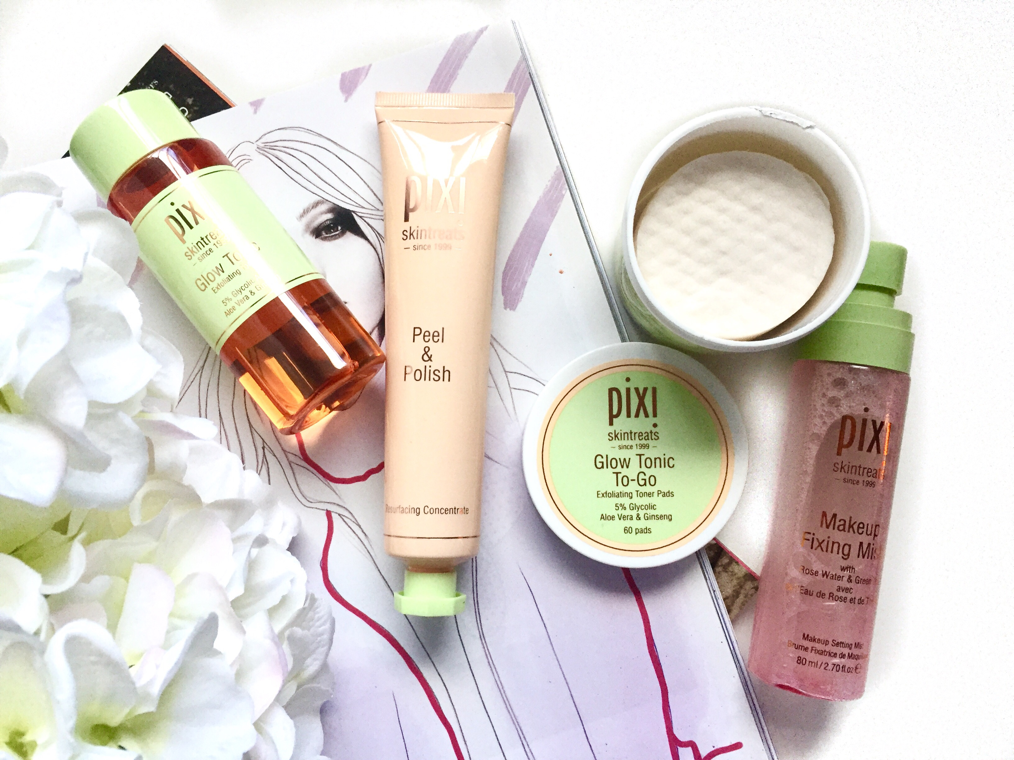 Brand Focus – Pixi by Petra